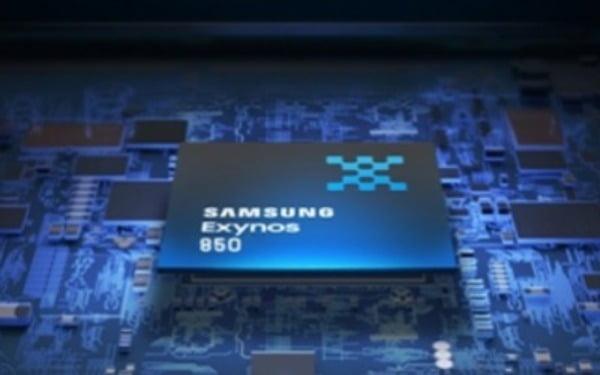 엑시노스 850/사진제공=삼성전자