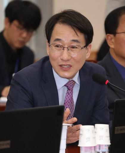 """민주당 이원욱 소신 발언 """"인국공 사태, 공정 잃은 것에 저항"""""""