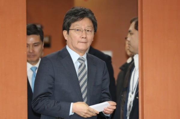 유승민 전 미래통합당 의원 /사진=연합뉴스