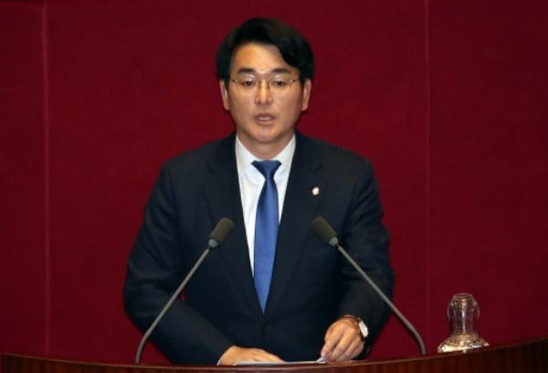 박용진 더불어민주당 의원. 사진=연합뉴스