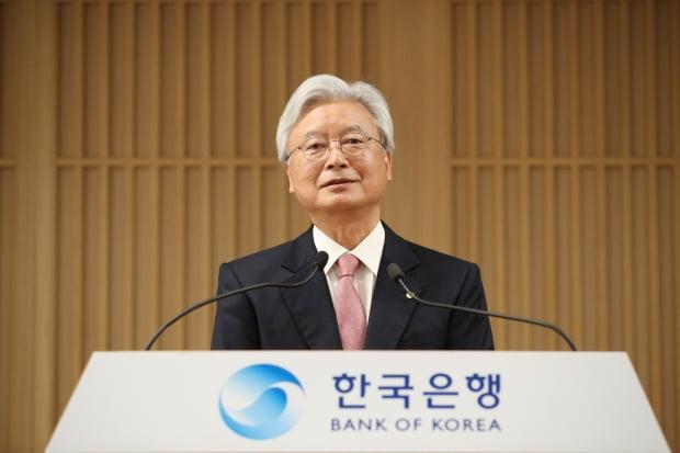 조윤제 한국은행 금통위원. 사진=연합뉴스