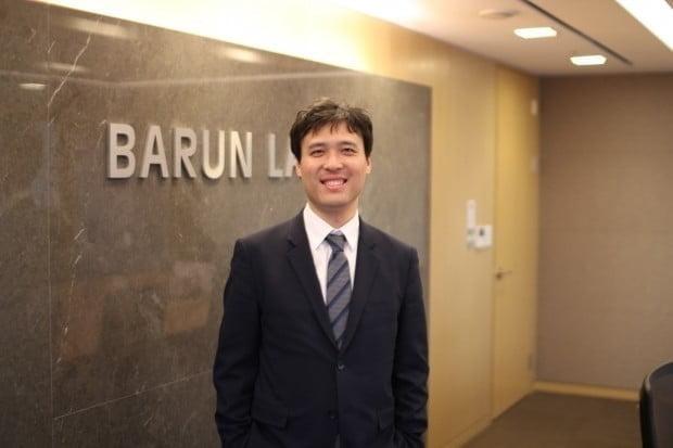김상훈 법무법인 바른 변호사(법학 박사)