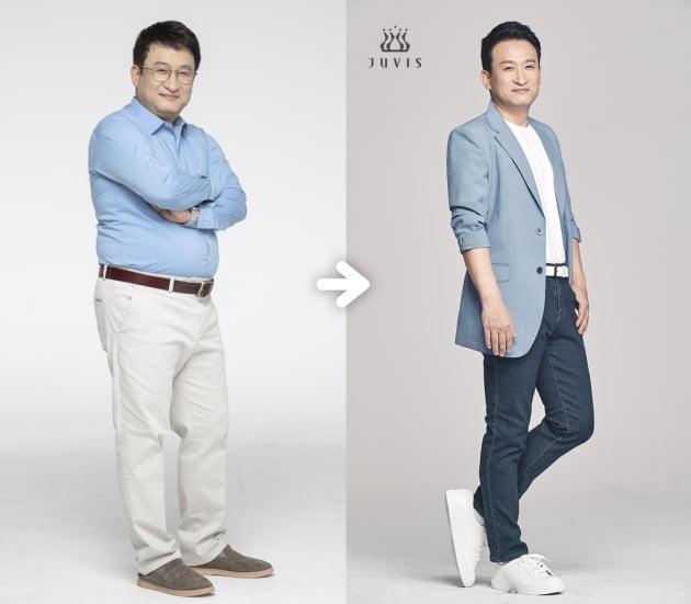 서경석/사진=쥬비스