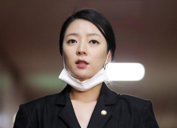배현진 미래통합당 의원 /사진=연합뉴스