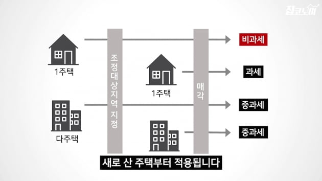 [집코노미TV] 6·17 대책 핵심정리…법인 매물 쏟아진다