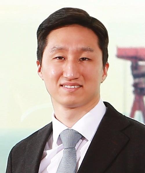 정몽준 장남 정기선 현대重 부사장, 다음달 결혼
