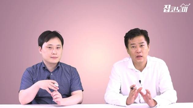 [집코노미TV] 재건축은 끝났다?…'2년 거주' 규제 시나리오