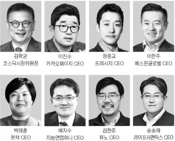 [모십니다] 도전! 유니콘기업…IPO 엑스포 2020