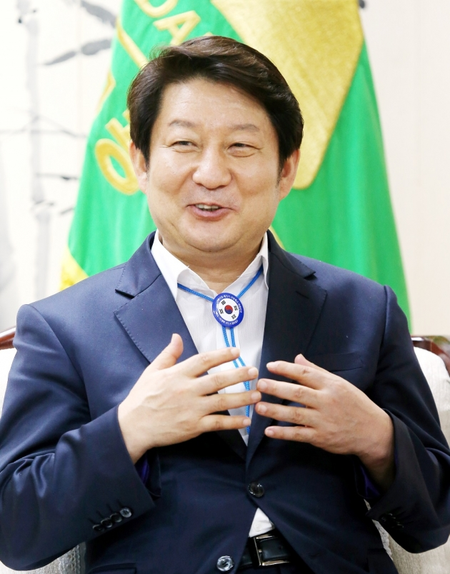 홍의락 전 의원 대구시 경제부시장 수락여부 임박...25일 더불어민주당 대구시당 상무위원회 개최 주목