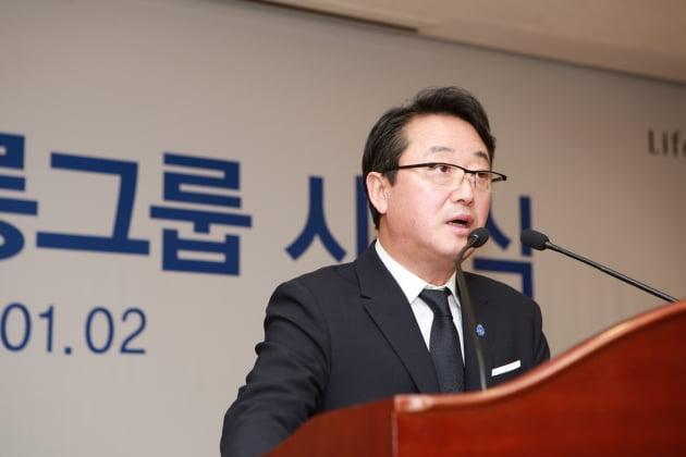 검찰, '인보사 의혹' 이웅열 전 코오롱 회장 구속영장 청구