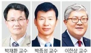 '제2회 KAA-한경 언론상'…박재환 중앙대 교수, 박종성 숙명여대 교수, 이한상 고려대 교수
