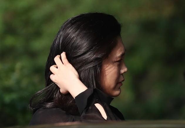 이건희 삼성전자 회장의 딸 이부진 호텔신라 사장 [사진=연합뉴스]