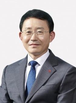 하석주 롯데건설 대표, 국가보훈처장 감사패 수장