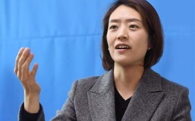 """고민정 고백 """"문재인 정부, 지난 3년 간…"""""""