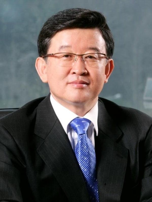 성인희 삼성생명 공익재단 대표/사진제공=삼성