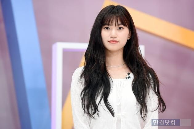 [포토] 위키미키 김도연, '돋보이는 청순 미모~'