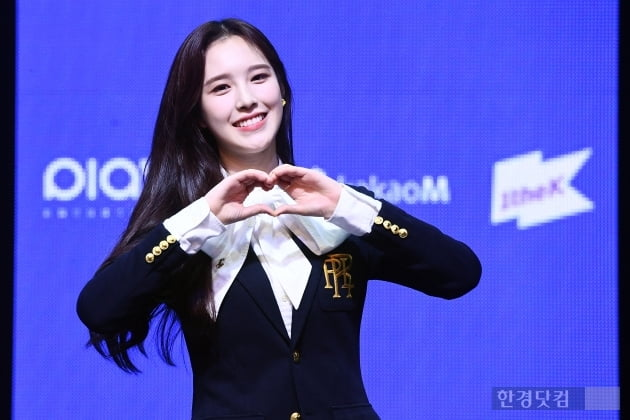 [포토] 위클리 이재희, '눈부신 청순 미소~'