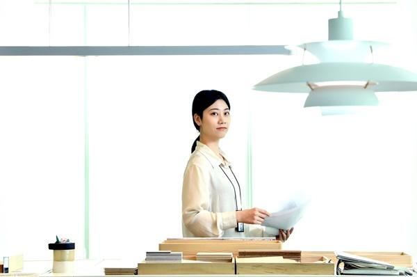 """[합격 비밀노트] """"건축전공자에게 인턴경험 적극 추천해요"""" 삼우종합건축사사무소 건축설계직 신입 김현지"""