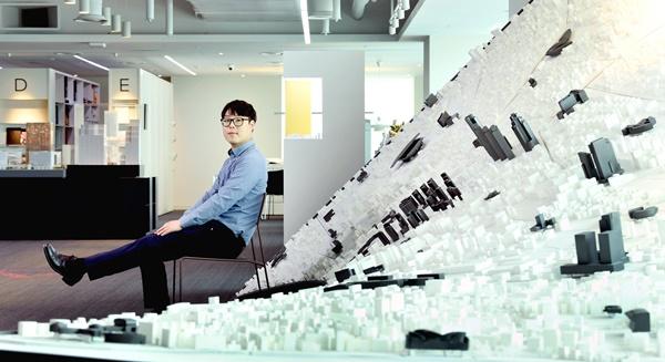 """[합격 비밀노트] 반도체 '펩' 설계하는 회사… """"삼우가 전기공학도를 설레게 했죠"""""""