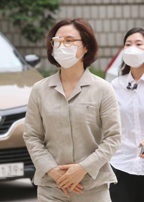 법원 'PC 증거은닉' 유죄…정경심 '교사범' 판단은 없었다