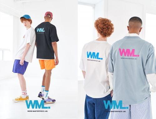 신성통상, 온라인 전용 스트릿웨어 '더블유엠엘(WML)' 론칭
