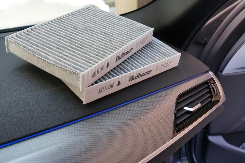 불스원, 온라인 전용 수입차 에어컨·히터 필터 출시