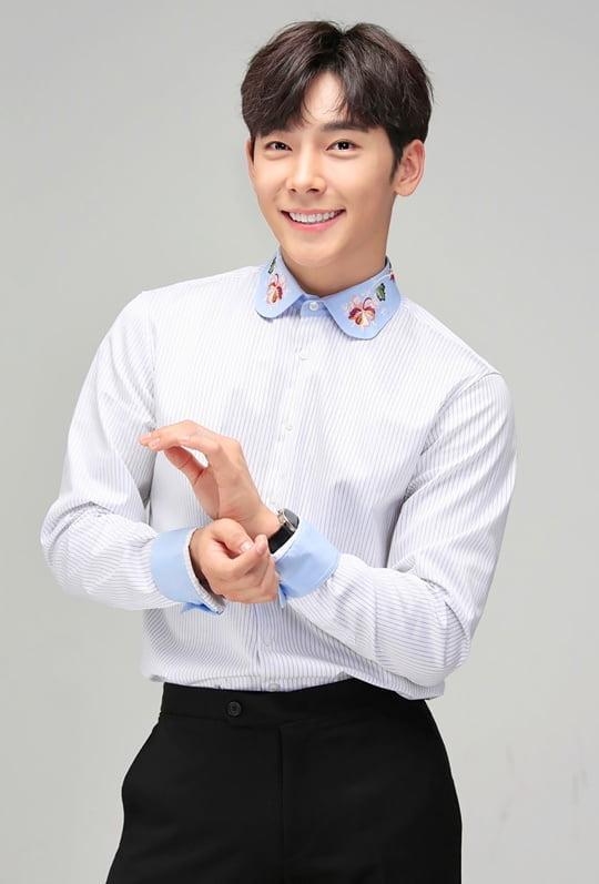 박현준 (사진=보아즈엔터테인먼트)