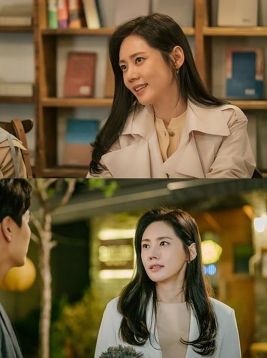 '가족입니다', 추자현 (사진= tvN)