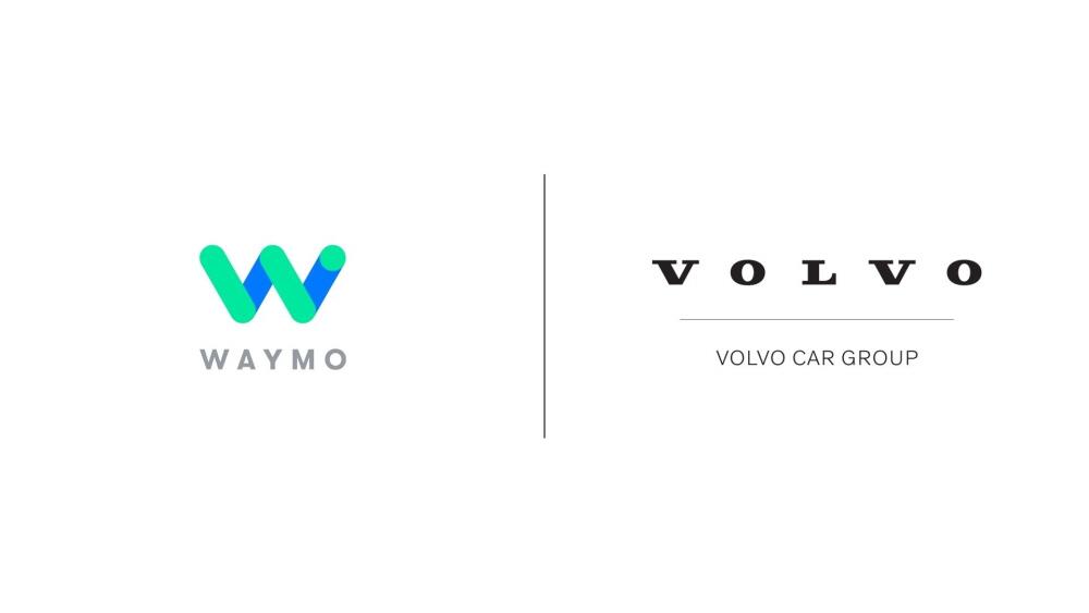 볼보차그룹·웨이모, 레벨4 자율주행 기술 개발