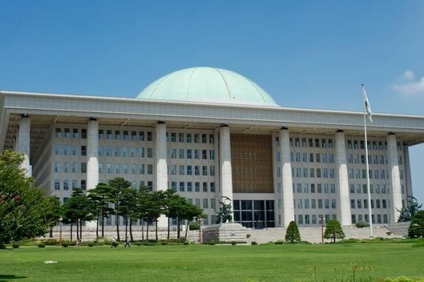 서울 여의도 국회의사당./사진=게티이미지
