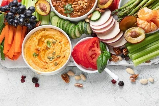 서울 학교 급식에 채식을 원하는 학생들을 위한 '채식 선택제'가 도입될 예정이다. 사진은 기사와 무관함. /사진=게티이미지