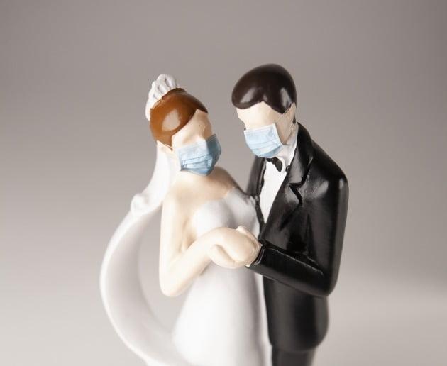 결혼식 관련 이미지. 사진=게티이미지뱅크