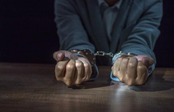 법원은 30일 남자친구의 직장동료에게 성추행을 당했다며 허위로 경찰에 신고한 30대 여성에게 벌금형을 선고했다. /사진=게티이미지뱅크(기사와 무관)