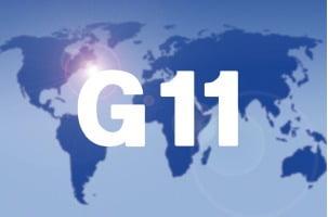 [천자 칼럼] G7과 G11