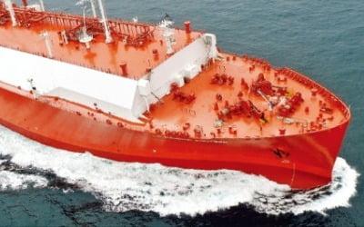 LNG선 '잭팟'에…佛서 날아온 '1조 청구서'