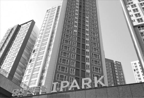 17년 만에 새 아파트 입주…당산역 집값 '들썩'