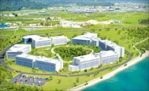 N3N, 시화산단 스마트시티에 첨단 글로벌 데이터센터 짓는다