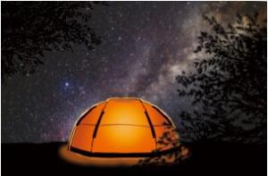 [천자 칼럼] 나홀로 캠핑