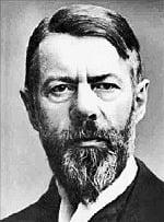 막스 베버 (1864~1920)  독일의 사회학자로 산업사회의 구조를 연구했으며 근대 자본주의 윤리관을 확립했다.