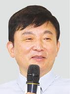 """목소리 높이는 원희룡 """"대선후보 내가 적임자"""""""