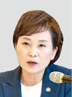 """김현미 장관 """"집값 이상징후 나타나면 추가 조치"""""""
