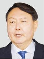 추미애·여권의 집중공격 '역효과'?…윤석열 단숨에 대선주자 3위로