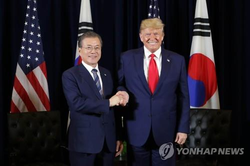 """일본, 美 'G7 확대 구상' 축소해석…""""멤버 외 나라 많이 초대""""(종합)"""