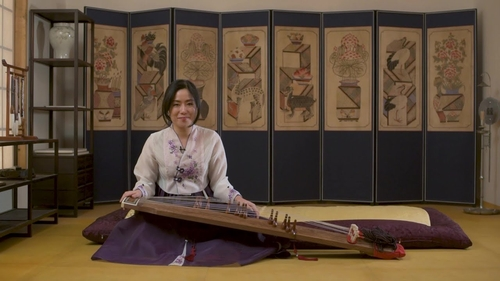 한국문화 강좌 온라인 전환하니…'방콕' 이탈리아인 참여도 '쑥'