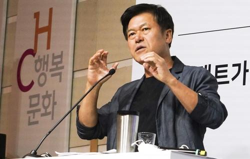 """박정호 SKT 사장 """"모든 서비스 젊은 직원들 의견 듣고 내놓겠다"""""""