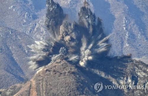 무력충돌 방지 주춧돌 군사합의 잇단 파기경고…'안전판' 위기