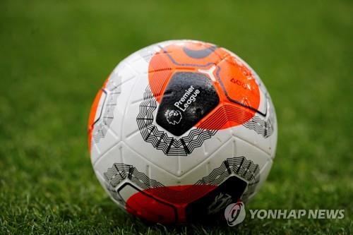 재개 앞둔 EPL서 코로나19 추가 확진자 '0'…연습경기도 개최