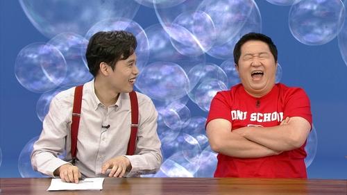[방송소식] 정형돈, KBS 유튜브 '도니스쿨' 진행 外