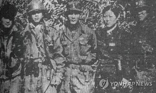 [6.25 전쟁 70년] 자원해 전장 누빈 '군번 없는' 여성들