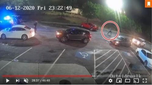 백인경찰에 또 흑인사망…'무력사용 과잉' 논란에 격렬시위(종합2보)